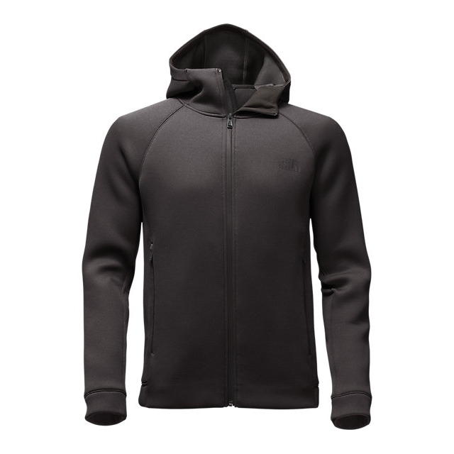 CHEAP NORTH FACE MEN'S UPHOLDER HOODIE BLACK HEATHER ONLINE