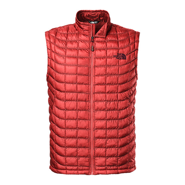 CHEAP NORTH FACE MEN'S THERMOBALL™ VEST CARDINAL RED ONLINE