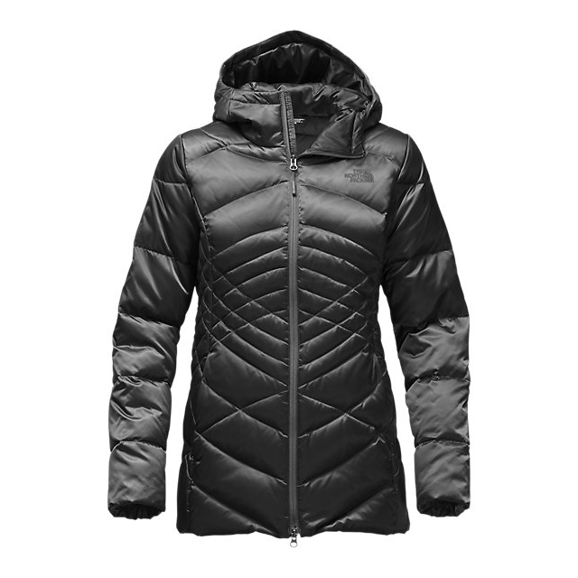 CHEAP NORTH FACE WOMEN'S ACONCAGUA PARKA BLACK ONLINE