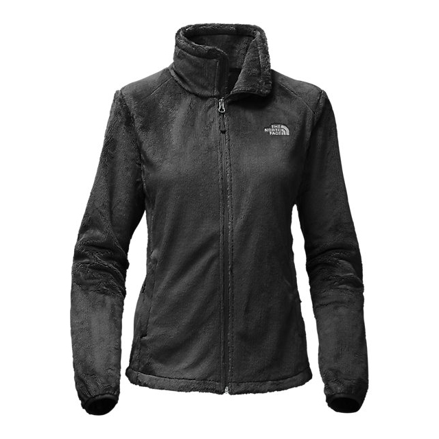 CHEAP NORTH FACE WOMEN'S OSITO 2 JACKET BLACK ONLINE