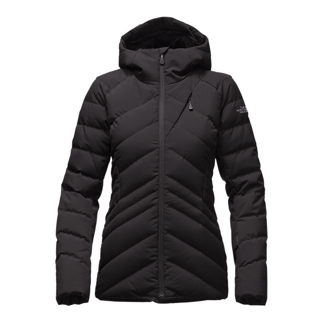 CHEAP NORTH FACE WOMEN'S HEAVENLY JACKET BLACK ONLINE