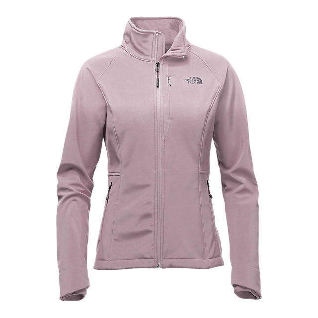 CHEAP NORTH FACE WOMEN'S APEX BIONIC 2 JACKET - UPDATED DESIGN QUAIL GREY ONLINE