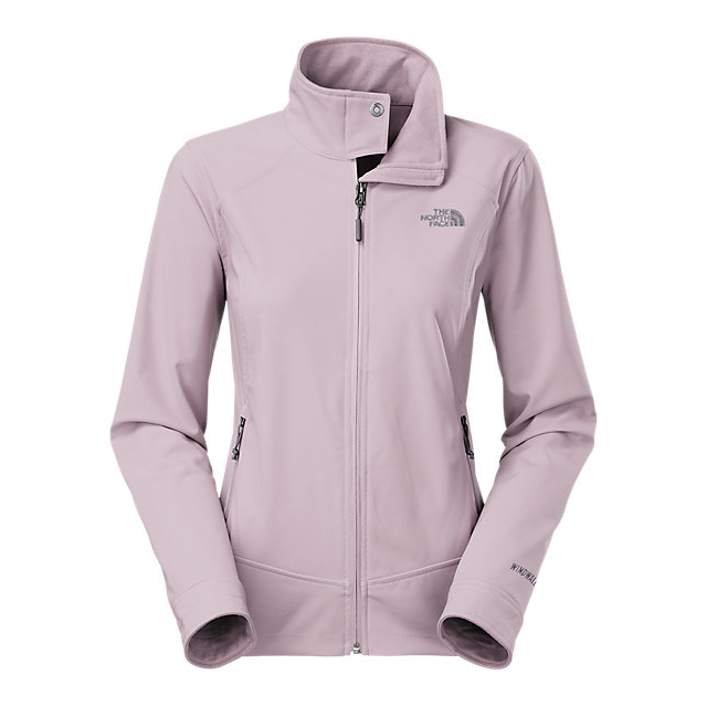 CHEAP NORTH FACE WOMEN'S CALENTITO 2 JACKET QUAIL GREY ONLINE