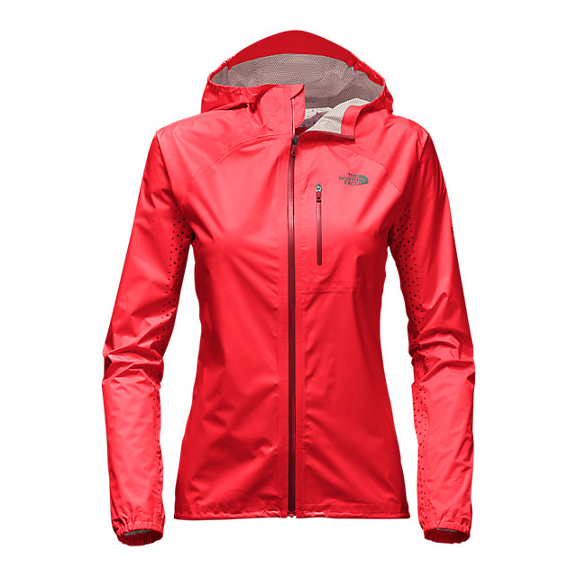 CHEAP NORTH FACE WOMEN'S FLIGHT SERIES™ FUSE JACKET MELON RED ONLINE